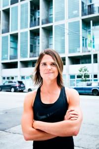 Personal Trainer San Francisco SoMa