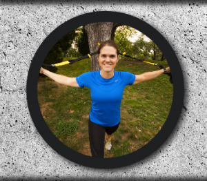 san francisco personal trainer kate vidulich