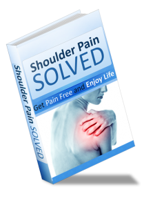 How to help shoulder pain