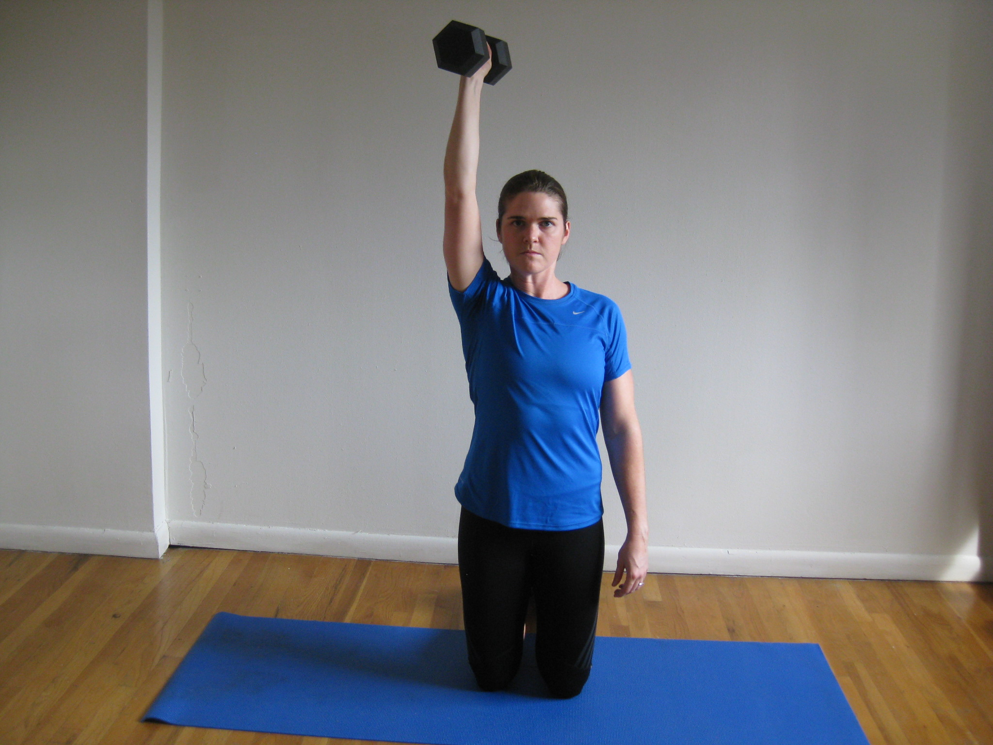 Essential Move For Awesome Arms - Outback Fitness
