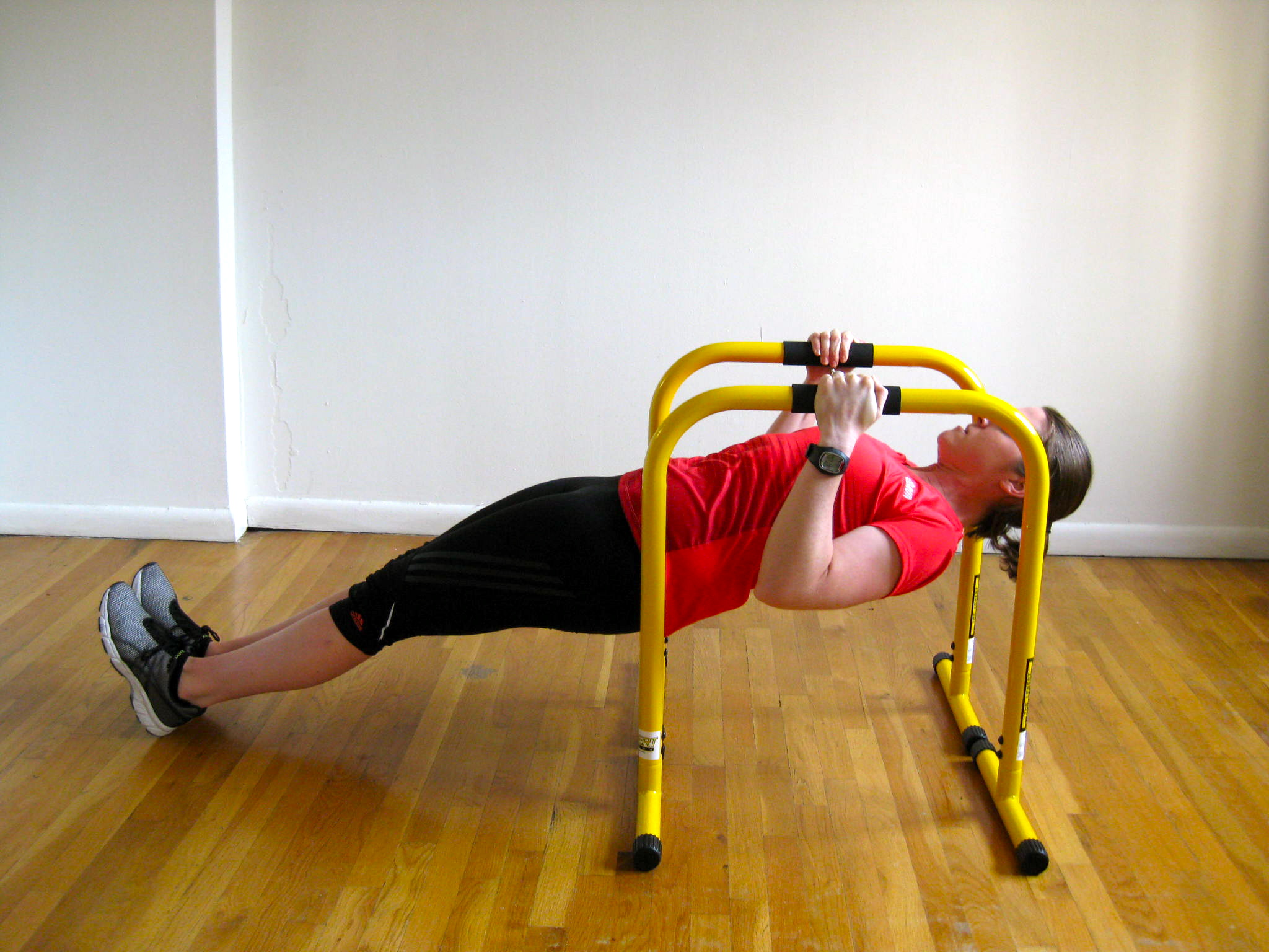The toughest bodyweight exercise outback fitness
